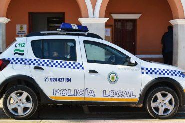 Bases para cubrir dos plazas de Policía Local en el Ayuntamiento de Cantoria