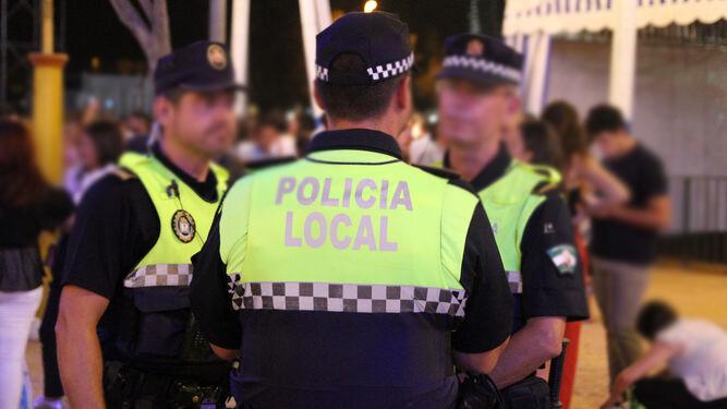 Presentación de solicitudes a dos plazas de Policía Local ❗️