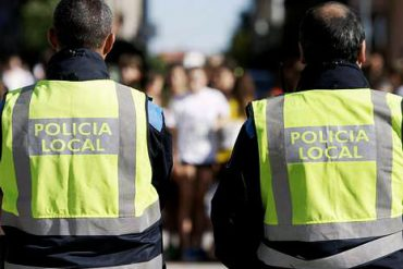 Bases que han de regir la convocatoria de dos plazas de Policía Local