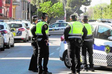 Tres plazas de Policía Local en el Ayuntamiento de la Carlota