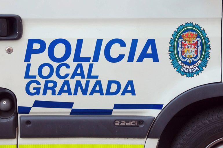 Provisión de dos plazas de Policía Local en Caniles, Granada