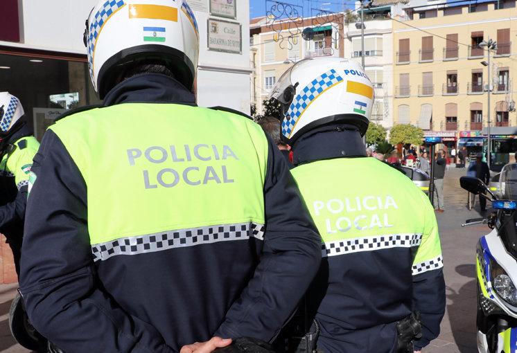 Ocho plazas de Policía Local en el Ayuntamiento de Lucena, Córdoba