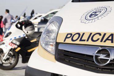 Solicitudes a plazas de Policía Local en el Ayuntamiento de Lucena