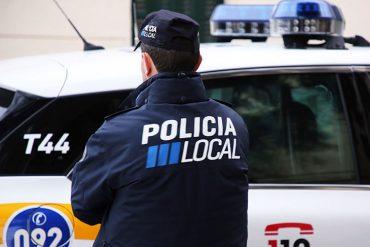 Una plaza de Policía Local en el Ayuntamiento de Siles, Jaén