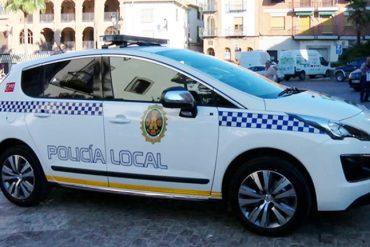 Tres plazas de Policía Local en el Ayuntamiento de Torredonjimeno