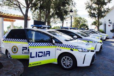 13 PLAZAS DE POLICÍA LOCAL EN BENALMÁDENA ‼️