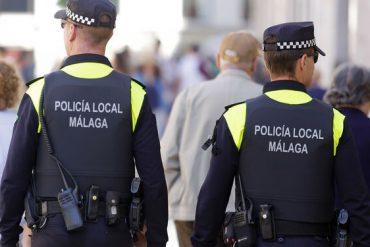 Oposición libre de Cuatro plazas de Policía Local en Manilva