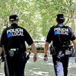 Cuatro plazas de Policía Local en Palma del Río, Córdoba