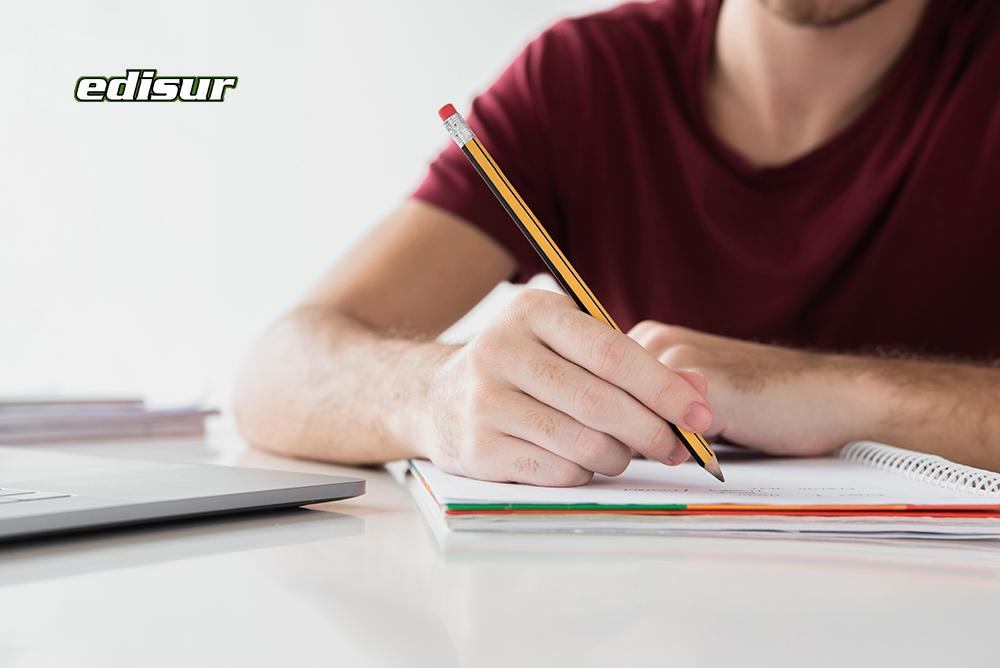 ¿Pensando estudiar? ¿Por qué con Edisur Multimedia? 😊