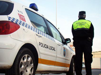 Modificación de bases para convocatoria de 10 plazas Policía Local