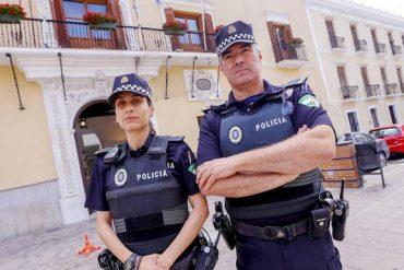 Presentación de solicitudes a plazas de Policía Local en Motril