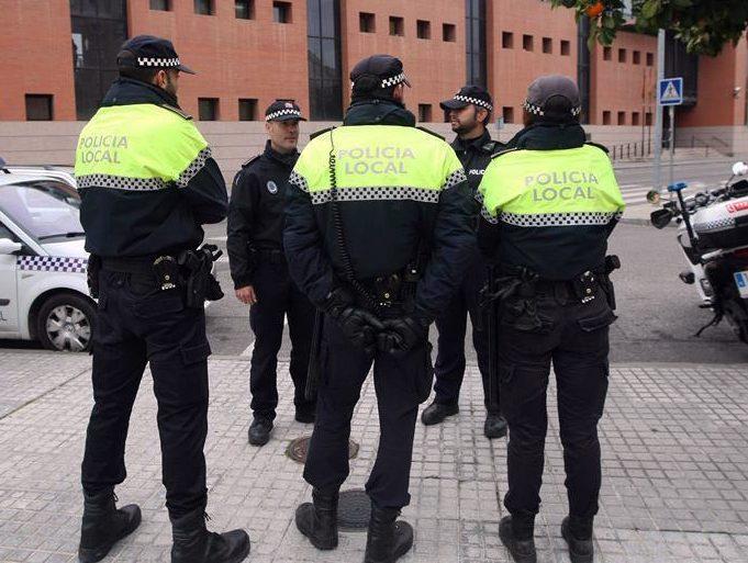 Bases para la provisión de una plaza de Policía Local