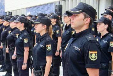 Reanudación de plazos del proceso selectivo a Policía Nacional ❗️