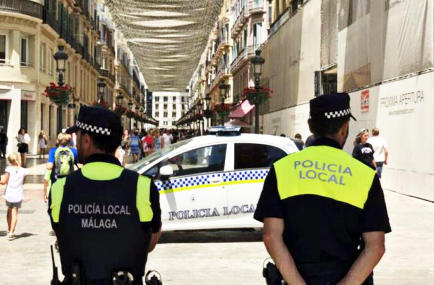 OFERTA DE EMPLEO PÚBLICO EN EL AYUNTAMIENTO DE MÁLAGA