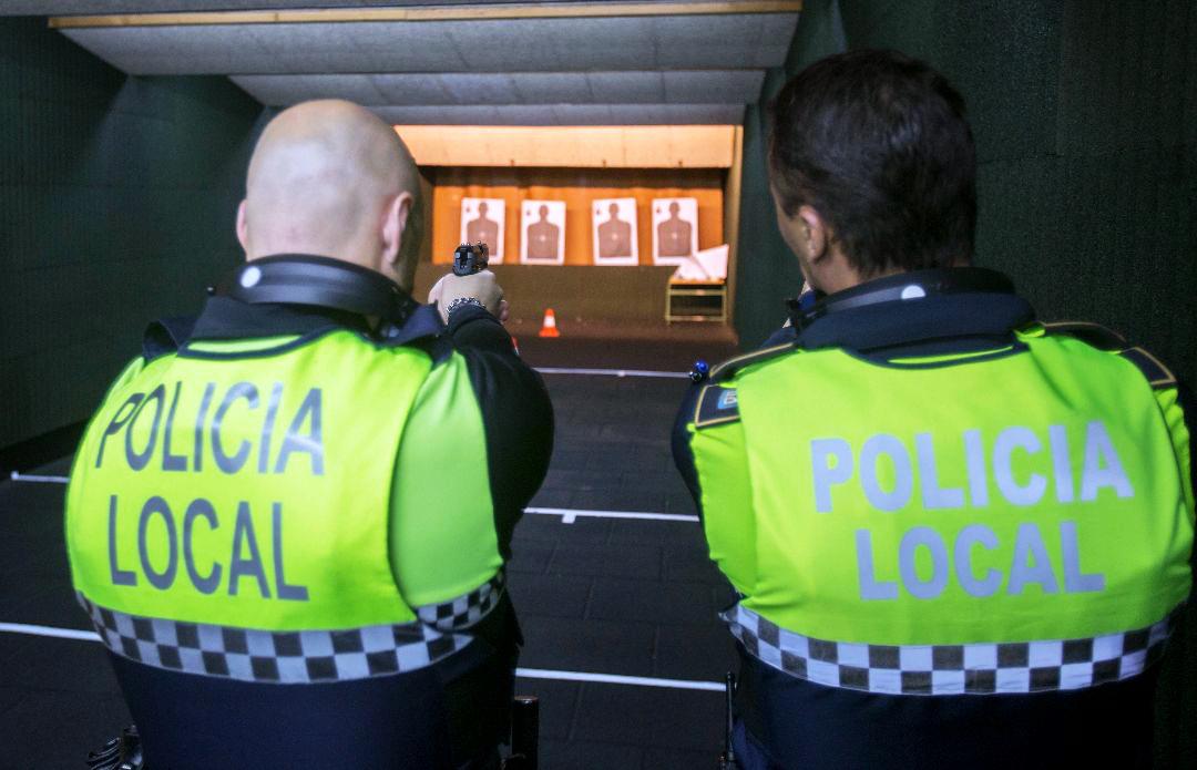 Plazas de Policía Local en el Ayuntamiento de la Puebla de los Infantes