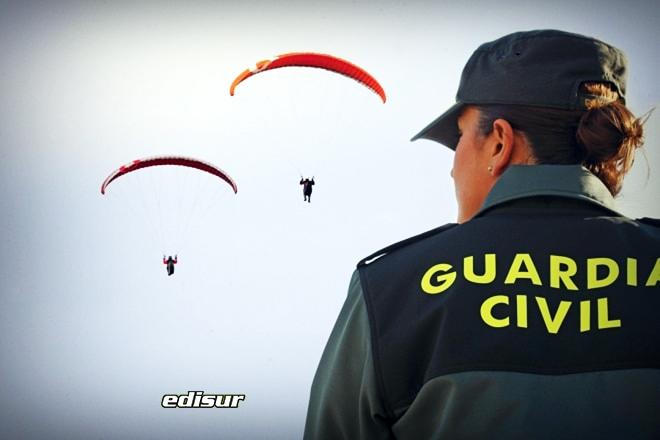 Orden por la que se regulan las especialidades en la Guardia Civil