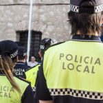Dos plazas de Policía Local en el Ayuntamiento de Constantina, Sevilla