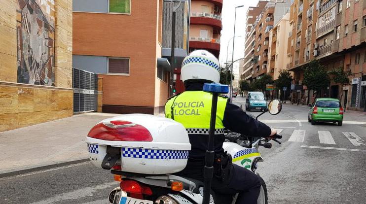 Varias plazas de Policía Local en el Ayuntamiento de Huelma, Jaén