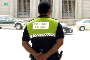 Dos plazas de Policía Local Ayuntamiento de Palos de la Frontera