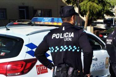 Publicada en BOE plaza de Policía Local para Ayuntamiento de La Peza