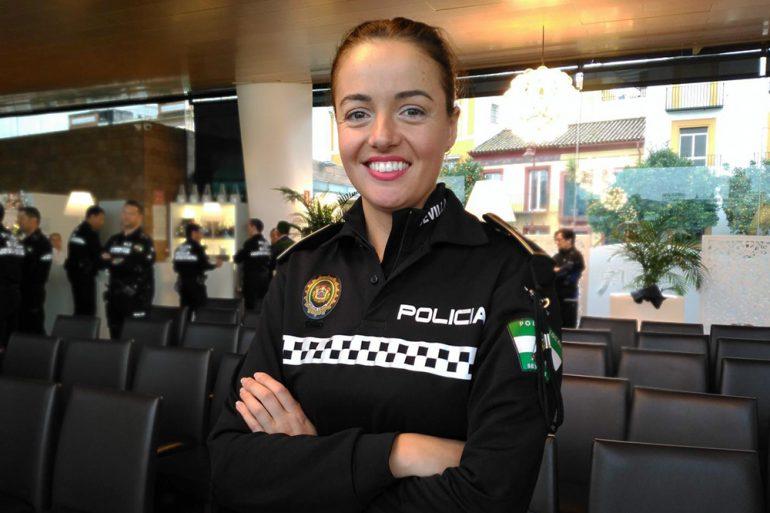 Convocatoria en BOE sobre dos plazas de Policía Local