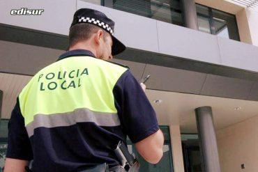 Convocatoria correspondiente a siete plazas de Policía Local