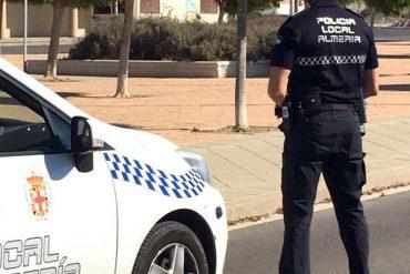 Publicadas en BOE siete plazas de Policía Local para Roquetas de Mar