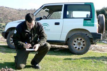 Listas provisionales a Cuerpo de Auxiliares Técnicos Medio Ambiente