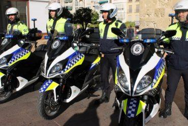 Dos plazas de Policía Local en el Ayuntamiento de Montefrío 📌