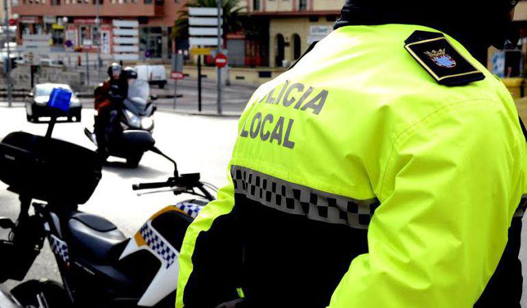 Resolución en BOE referente a dos plazas de Policía Local en Cantillana