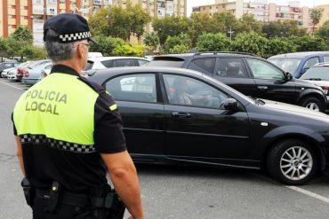 11 plazas de Policía Local en el Ayuntamiento de Huelva 📌