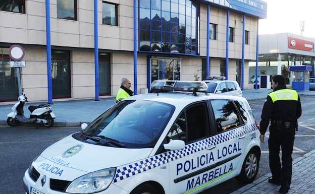 20 plazas de Policía Local en el Ayuntamiento de Marbella, Málaga 📌