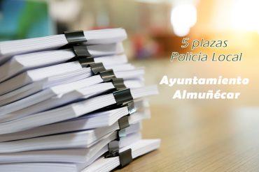 Oferta Empleo Público para el año 2020 en el Ayuntamiento de Almuñécar