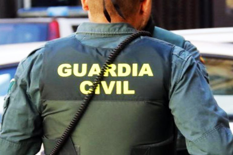 Oferta de Empleo Público para el Cuerpo de la Guardia Civil 2020