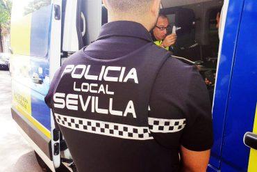 Dos plazas de policía Local en el Ayuntamiento de Aguadulce, Sevilla