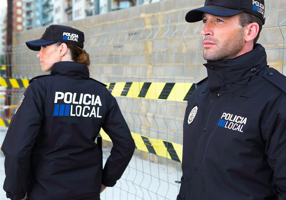 Ocho plazas de Policía Local en el Ayuntamiento de Ayamonte, Huelva