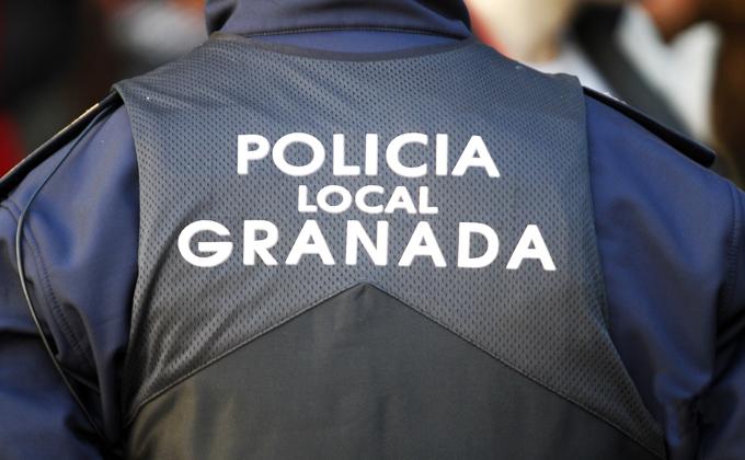 Lista provisional admitidos a Policía Local en el Ayuntamiento de Armilla