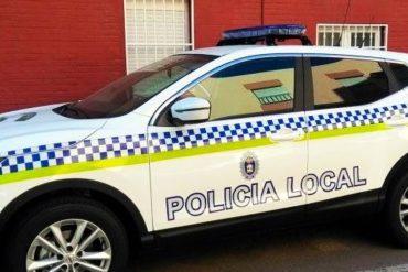 Una vacante de Policía Local en el Ayuntamiento de Balanegra, Almería