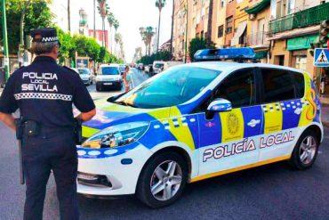 Tres plazas de Policía Local en el Ayuntamiento de Gelves, Sevilla