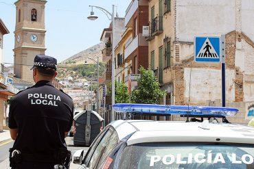 Bases para la selección de Policía Local en el Ayuntamiento de Íllora