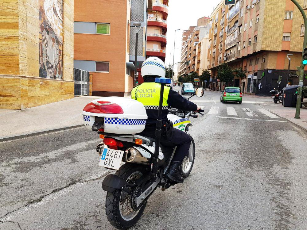Dos plazas de Policía Local en Castillo de Locubín, Jaén