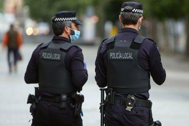 Abierto el plazo de inscripción a tres plazas de Policía Local