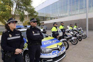 Plazo de presentación de solicitudes a dos plazas de Policía Local