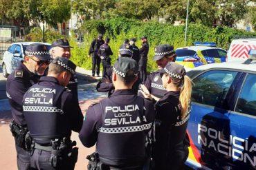 Seis plazas de Policía Local en el Ayuntamiento de Mairena del Alcor