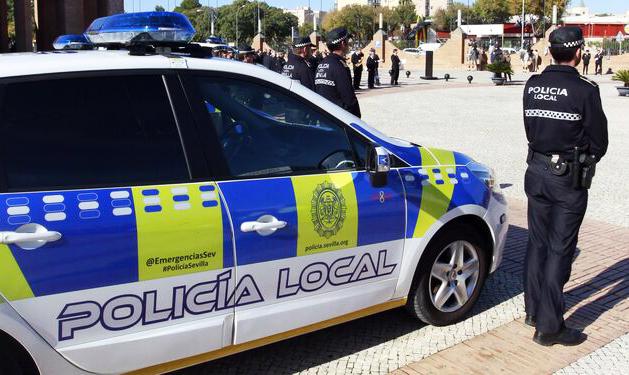 Solicitudes a cuatro plazas de Policía Local