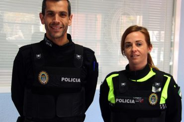 Cuatro plazas de Policía Local en el Ayuntamiento de Almuñécar, Granada