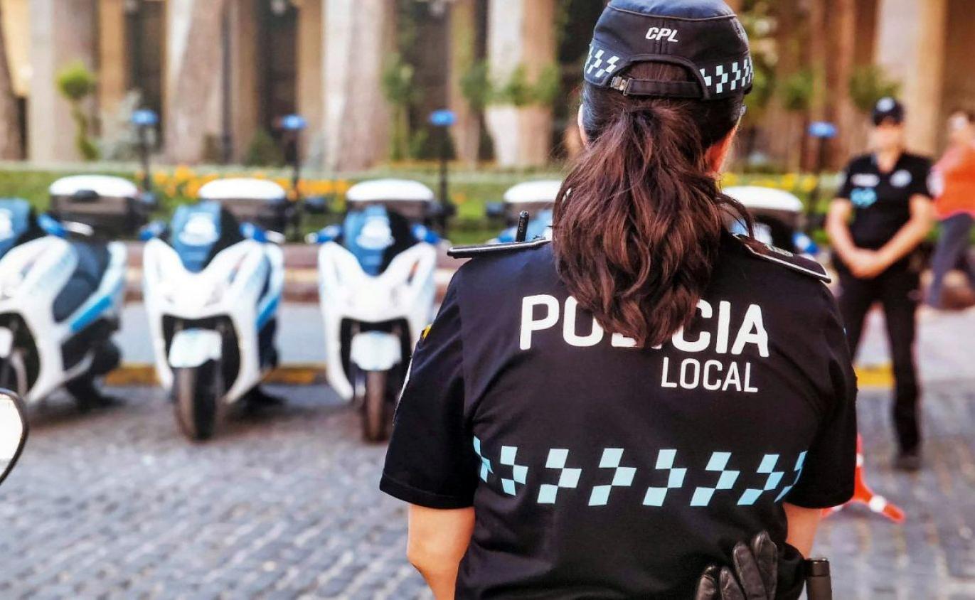 Resolución listado definitivo y fecha de examen plazas de Policía Local