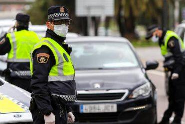 Trece plazas de Policía Local en Benalmádena, Málaga