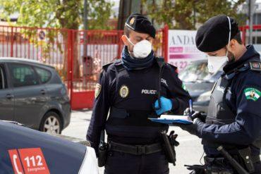 Convocatoria y bases a una plaza de Policía Local