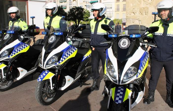 Cinco plazas de Agente de Policía Local en Andújar, Jáen
